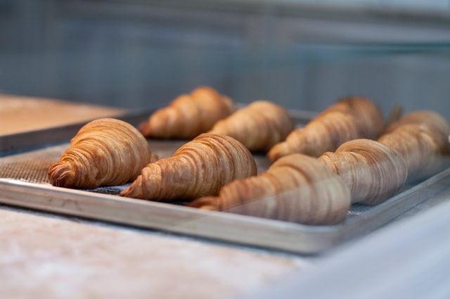 Blog #16 'Croissantjes op zondagochtend'