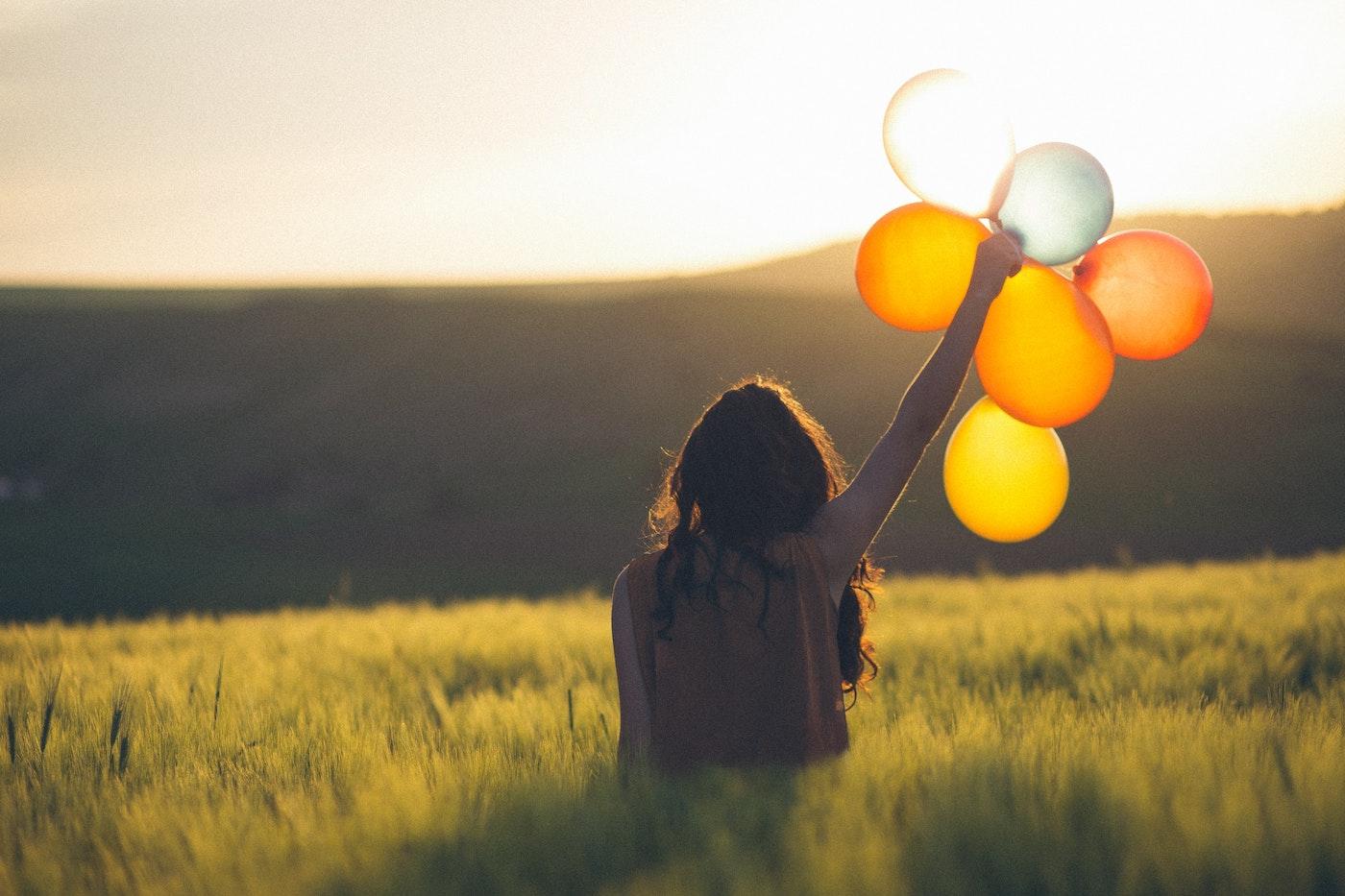 Blog #23 'De geluksformule'